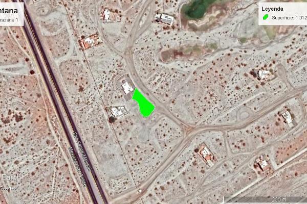 Foto de terreno habitacional en venta en manzana 1 , del mar, mexicali, baja california, 8683973 No. 01