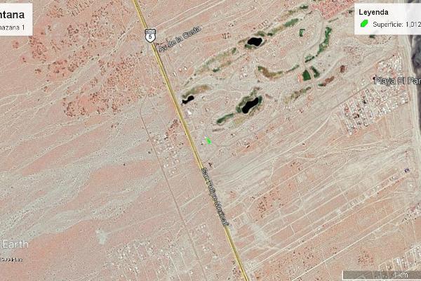Foto de terreno habitacional en venta en manzana 1 , del mar, mexicali, baja california, 8683973 No. 02