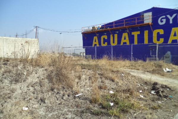 Foto de terreno habitacional en venta en manzana 142, lt. 42 , lomas de san francisco tepojaco, cuautitlán izcalli, méxico, 4669813 No. 01