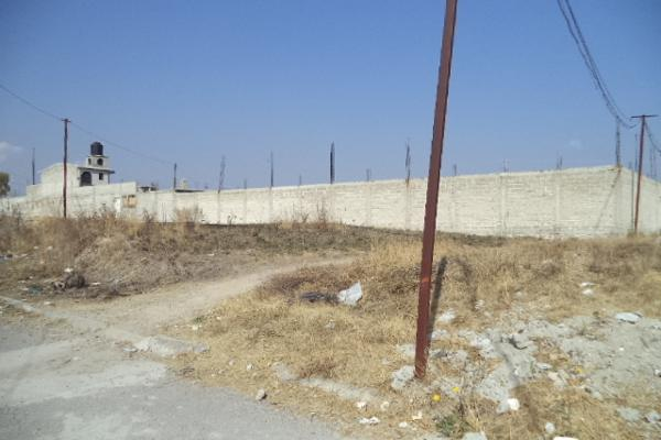 Foto de terreno habitacional en venta en manzana 142, lt. 42 , lomas de san francisco tepojaco, cuautitlán izcalli, méxico, 4669813 No. 03