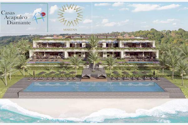 Foto de departamento en venta en manzana 16 lote 18, avenida tres vidas 22 makena, villas de golf diamante, acapulco de juárez, guerrero, 9474434 No. 04