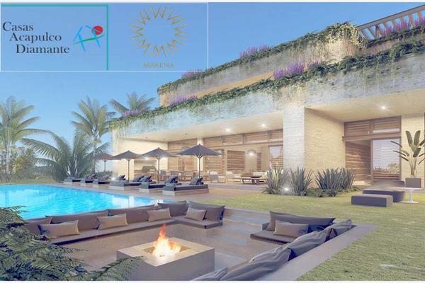 Foto de departamento en venta en manzana 16 lote 18, avenida tres vidas 22 makena, villas de golf diamante, acapulco de juárez, guerrero, 9474434 No. 06