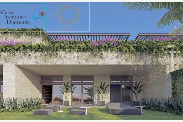 Foto de departamento en venta en manzana 16 lote 18, avenida tres vidas 22 makena, villas de golf diamante, acapulco de juárez, guerrero, 9474434 No. 11
