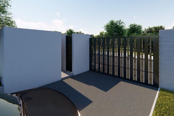 Foto de terreno habitacional en venta en manzana 247 region 15 manzana 247 region 15 , villas tulum, tulum, quintana roo, 6134923 No. 03