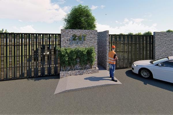 Foto de terreno habitacional en venta en manzana 247 region 15 manzana 247 region 15 , villas tulum, tulum, quintana roo, 6134923 No. 06