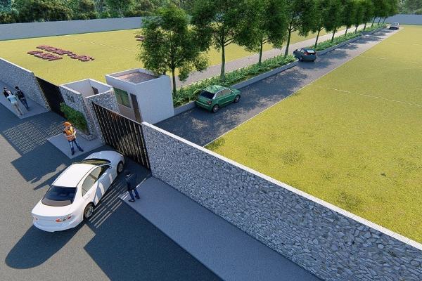 Foto de terreno habitacional en venta en manzana 247 region 15 manzana 247 region 15 , villas tulum, tulum, quintana roo, 6134923 No. 07