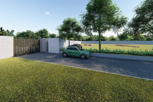 Foto de terreno habitacional en venta en manzana 247 region 15 manzana 247 region 15 , villas tulum, tulum, quintana roo, 6134923 No. 08