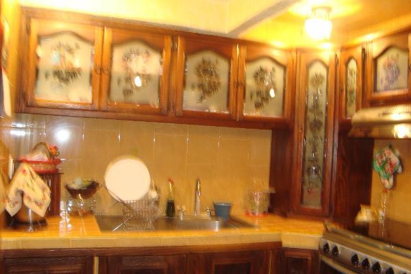Foto de casa en venta en  , real del bosque, tultitlán, méxico, 1717906 No. 06