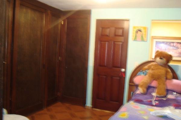 Foto de casa en venta en  , real del bosque, tultitlán, méxico, 1717906 No. 15