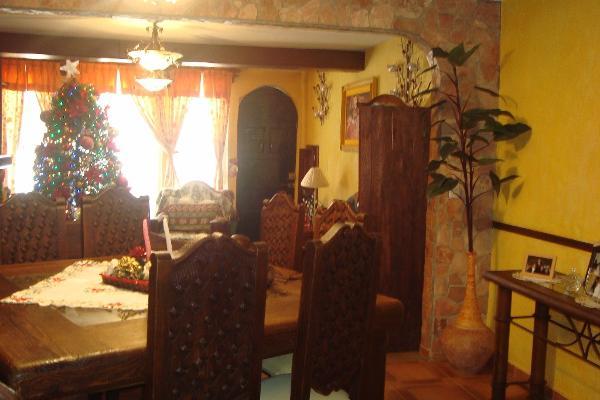 Foto de casa en venta en  , real del bosque, tultitlán, méxico, 1717906 No. 27