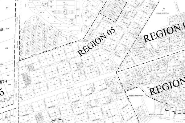 Foto de terreno habitacional en venta en manzana 524 lote 003 region 07 , tulum centro, tulum, quintana roo, 20182772 No. 10