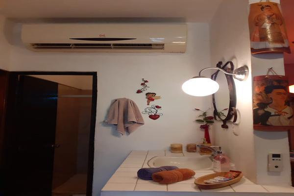 Foto de departamento en renta en manzana 55 , lombardo toledano, benito juárez, quintana roo, 19061046 No. 06