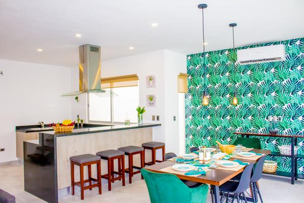 Foto de casa en venta en manzana 56 , supermanzana 312, benito juárez, quintana roo, 10021710 No. 03