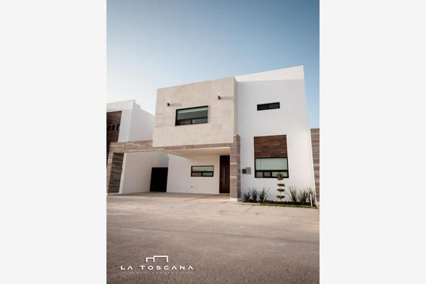 Foto de casa en venta en manzana 6 lote 24, residencial la hacienda, torreón, coahuila de zaragoza, 0 No. 01