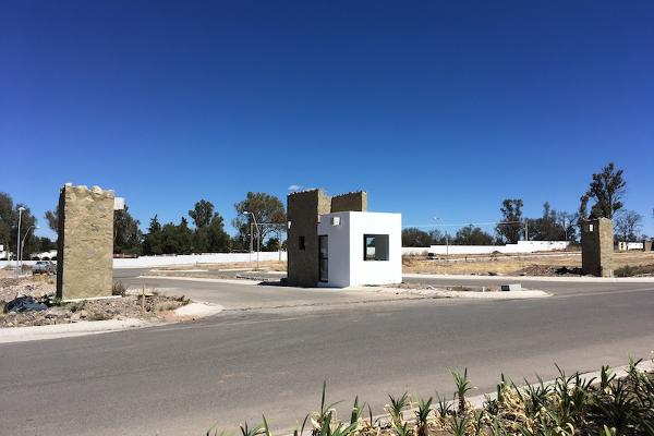 Foto de terreno habitacional en venta en manzana 7 , zirándaro, san miguel de allende, guanajuato, 4015298 No. 03
