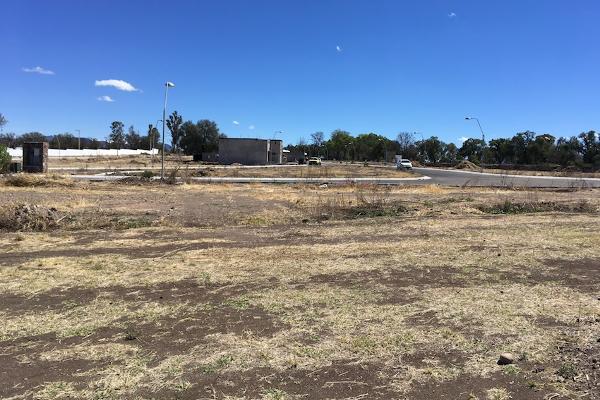 Foto de terreno habitacional en venta en manzana 7 , zirándaro, san miguel de allende, guanajuato, 4015298 No. 04