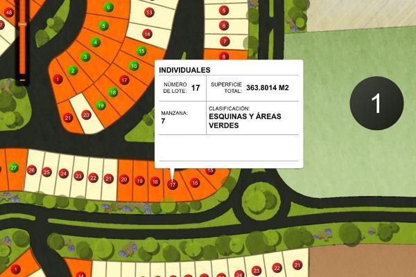 Foto de terreno habitacional en venta en manzana 7 , zirándaro, san miguel de allende, guanajuato, 4015298 No. 06