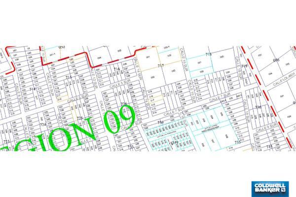 Foto de terreno habitacional en venta en manzana 717 , la veleta, tulum, quintana roo, 9912763 No. 02