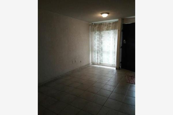 Foto de casa en venta en manzana 8 lt 1 condominio 1 viv ii condominio 1 viv ii, el laurel, tultitlán, méxico, 4236789 No. 02