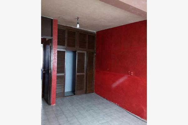 Foto de casa en venta en manzana 8 lt 1 condominio 1 viv ii condominio 1 viv ii, el laurel, tultitlán, méxico, 4236789 No. 03