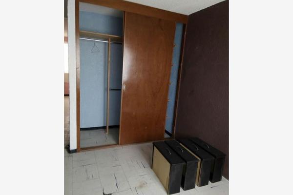 Foto de casa en venta en manzana 8 lt 1 condominio 1 viv ii condominio 1 viv ii, el laurel, tultitlán, méxico, 4236789 No. 05