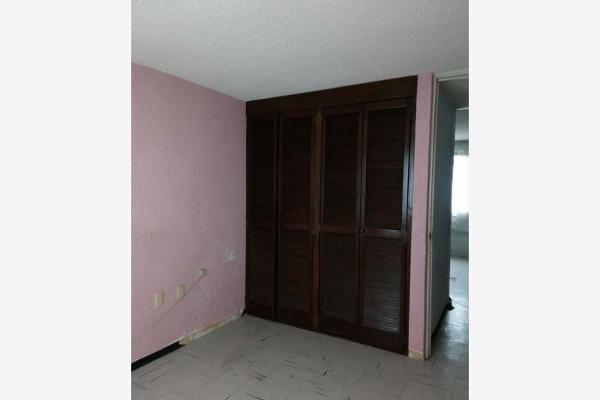 Foto de casa en venta en manzana 8 lt 1 condominio 1 viv ii condominio 1 viv ii, el laurel, tultitlán, méxico, 4236789 No. 06