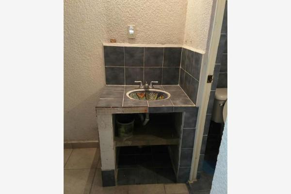 Foto de casa en venta en manzana 8 lt 1 condominio 1 viv ii condominio 1 viv ii, el laurel, tultitlán, méxico, 4236789 No. 08