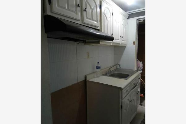 Foto de casa en venta en manzana 8 lt 1 condominio 1 viv ii condominio 1 viv ii, el laurel, tultitlán, méxico, 4236789 No. 09