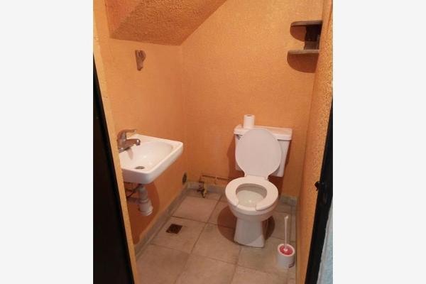 Foto de casa en venta en manzana 8 lt 1 condominio 1 viv ii condominio 1 viv ii, el laurel, tultitlán, méxico, 4236789 No. 10