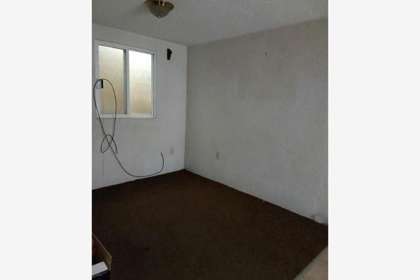 Foto de casa en venta en manzana 8 lt 1 condominio 1 viv ii condominio 1 viv ii, el laurel, tultitlán, méxico, 4236789 No. 11