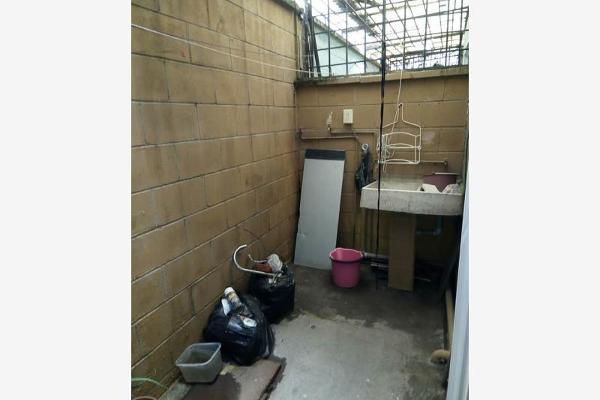 Foto de casa en venta en manzana 8 lt 1 condominio 1 viv ii condominio 1 viv ii, el laurel, tultitlán, méxico, 4236789 No. 13