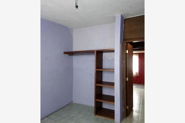 Foto de casa en venta en manzana 8 lt 1 condominio 1 viv ii condominio 1 viv ii, el laurel, tultitlán, méxico, 4236789 No. 14