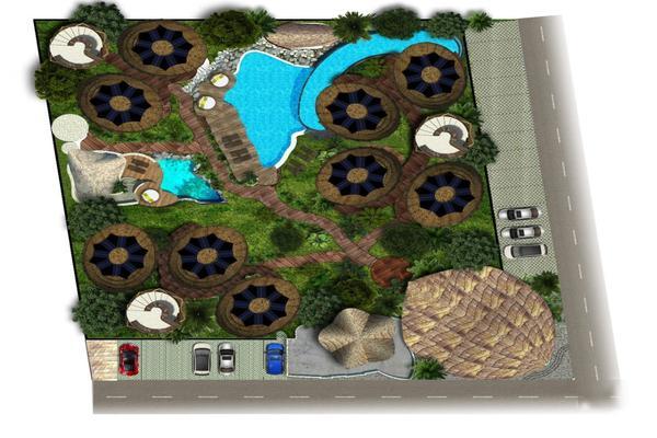 Foto de departamento en venta en manzana 96 lote 001 , tulum centro, tulum, quintana roo, 7283014 No. 05