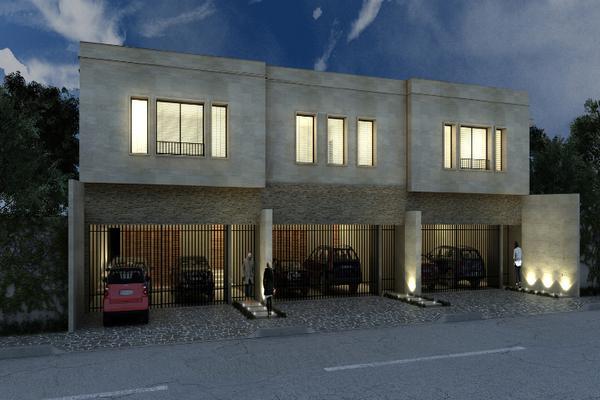 Foto de casa en venta en manzana gonzalez , san pedro, san pedro garza garcía, nuevo león, 4644780 No. 01