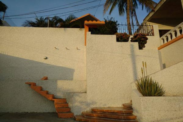 Foto de casa en renta en manzana sn sn , las hormigas, salina cruz, oaxaca, 5582982 No. 02