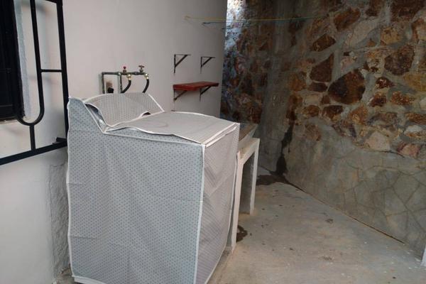 Foto de casa en renta en manzana sn sn , las hormigas, salina cruz, oaxaca, 5582982 No. 06