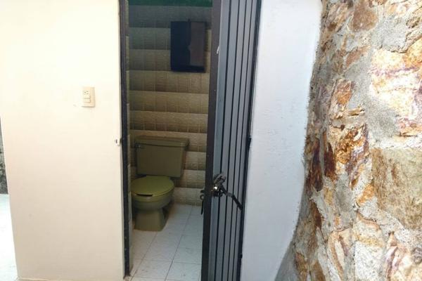 Foto de casa en renta en manzana sn sn , las hormigas, salina cruz, oaxaca, 5582982 No. 09