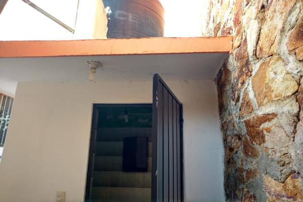 Foto de casa en renta en manzana sn sn , las hormigas, salina cruz, oaxaca, 5582982 No. 13
