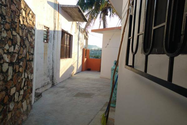 Foto de casa en renta en manzana sn sn , las hormigas, salina cruz, oaxaca, 5582982 No. 16