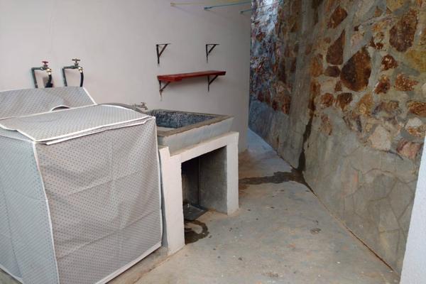 Foto de casa en renta en manzana sn sn , las hormigas, salina cruz, oaxaca, 5582982 No. 22