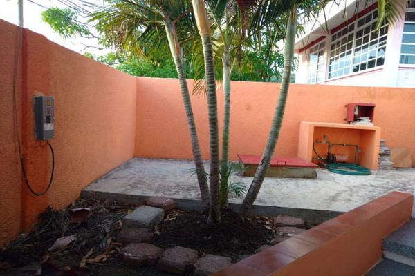 Foto de casa en renta en manzana sn sn , las hormigas, salina cruz, oaxaca, 5582982 No. 24