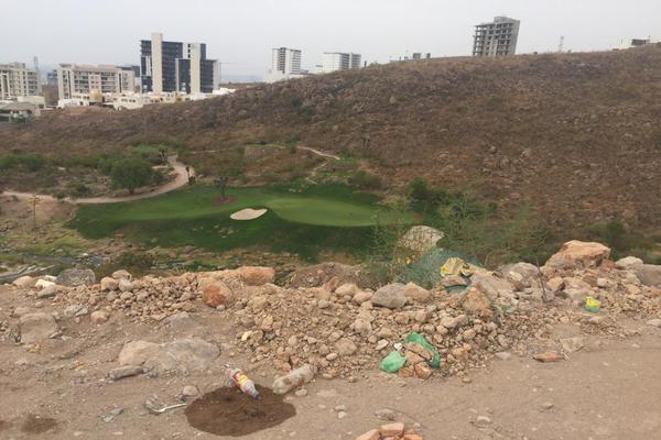 Foto de terreno habitacional en venta en manzana xii (club de golf la loma) , club de golf la loma, san luis potosí, san luis potosí, 7243871 No. 07