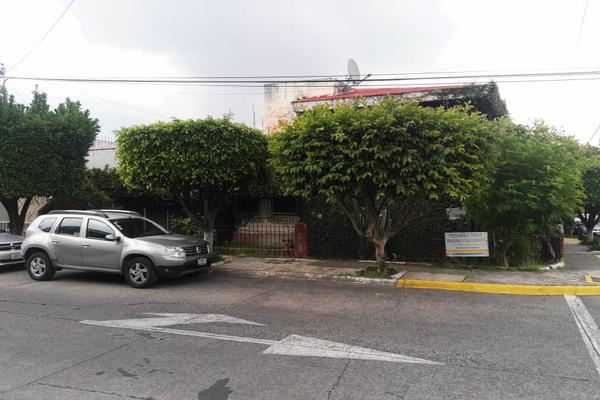 Foto de casa en venta en manzanares 00, jardines del country, guadalajara, jalisco, 5929181 No. 02