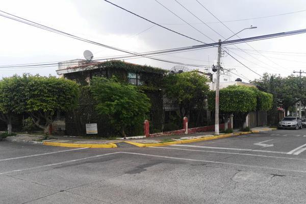 Foto de casa en venta en manzanares 00, jardines del country, guadalajara, jalisco, 5929181 No. 04