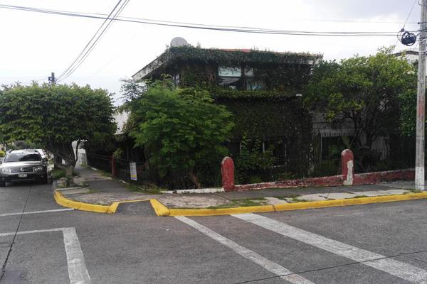 Foto de casa en venta en manzanares 00, jardines del country, guadalajara, jalisco, 5929181 No. 05