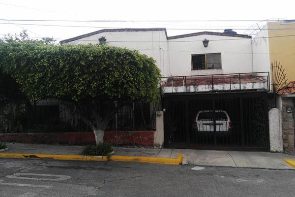 Foto de casa en venta en manzanares 00, jardines del country, guadalajara, jalisco, 5929181 No. 07