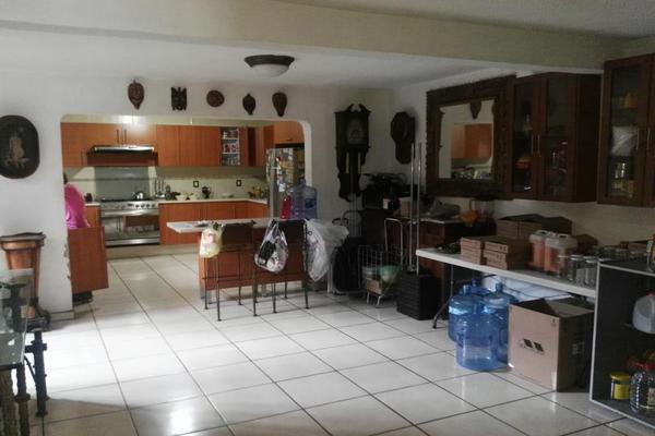 Foto de casa en venta en manzanares 00, jardines del country, guadalajara, jalisco, 5929181 No. 08