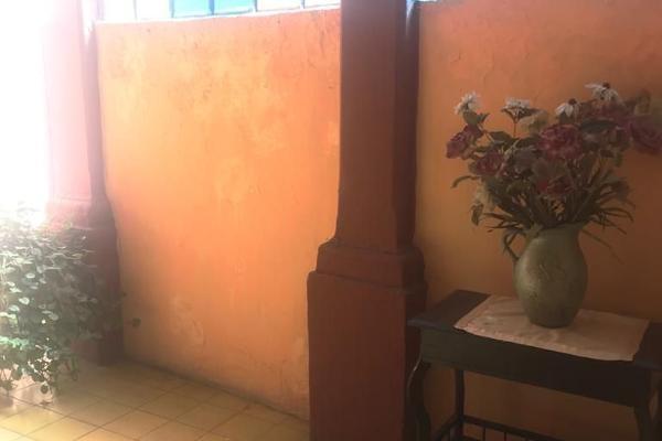 Foto de casa en venta en manzano , guadalajara centro, guadalajara, jalisco, 14031657 No. 11