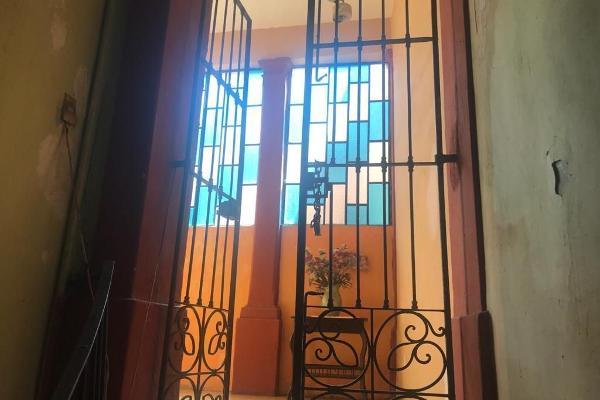 Foto de casa en venta en manzano , guadalajara centro, guadalajara, jalisco, 14031657 No. 13