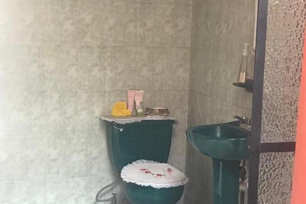 Foto de casa en venta en manzano , guadalajara centro, guadalajara, jalisco, 14031657 No. 18